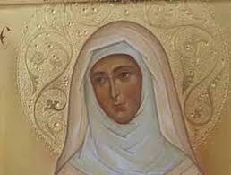 Santa María Eugenia de Jesús (Anna Milleret de Brou)